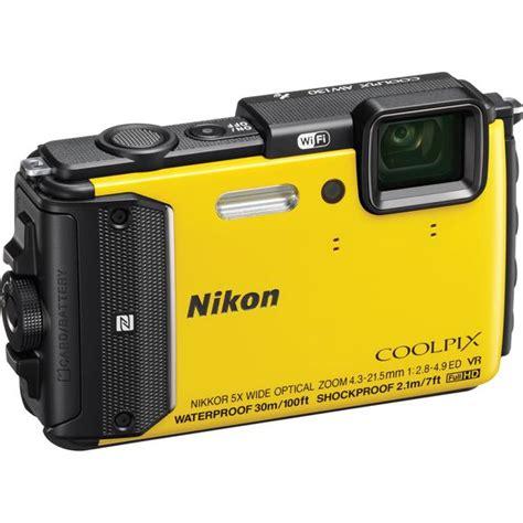 nikon compact reviews nikon coolpix aw130 review compact