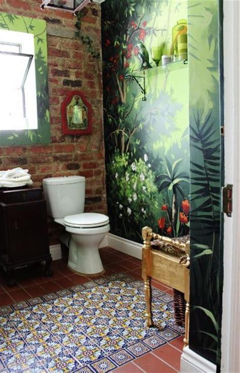talavera bathroom lovely bathroom with hadeda tiles www hadeda tiles com