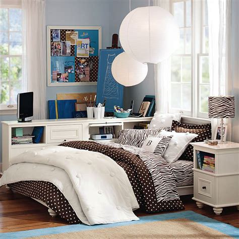 Cool Blue Rooms by Dreamy Bedrooms For Bedroom Design Ideas