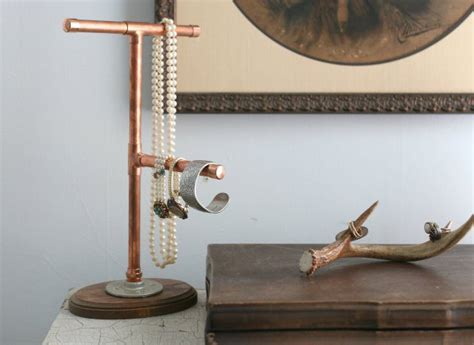 7 Amazing Uses For A Copper by Simple Diy Copper Pipe Projects That Are So Trendy Page