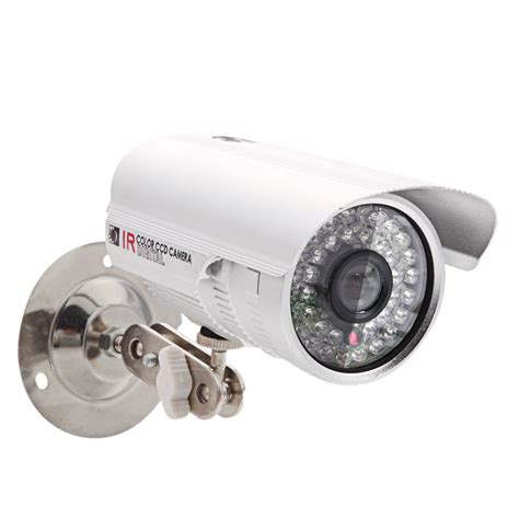 1200tvl hd cctv surveillance security waterproof