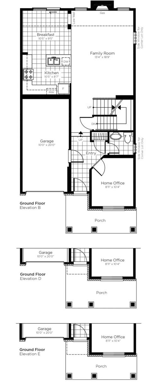 minto homes floor plans new homes and condos for sale in ottawa minto group inc