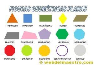 web del maestro figuras geometricas figuras geom 233 tricas planas web del maestro