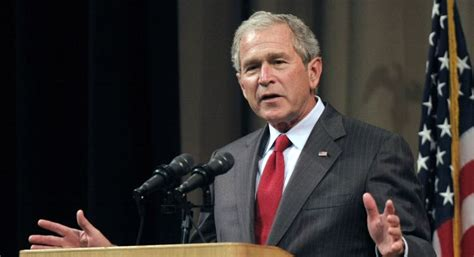 Us Presidents With An Mba by Stanford Mba Students Told George W Bush Is Smarter Than You