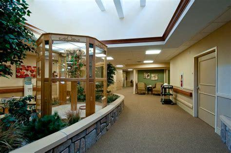 Atrium Detox by Term Rehabilitation Oak Living Center