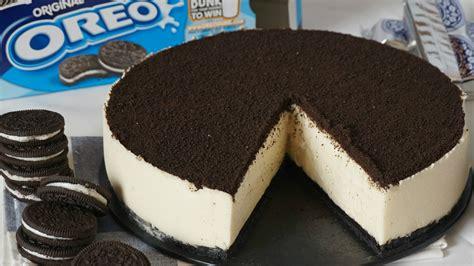 oreo queso sin and more cheesecake de oreo oreo recetas cheesecake tarta de queso oreo sin horno f 225 cil y r 225 pida anna