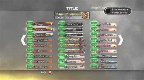 xbox 360 mw2 challenge lobby mw3 mw2 modded lobby challenge lobby console ban 1