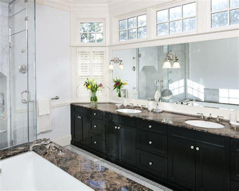 window over vanity home design ideas pictures remodel