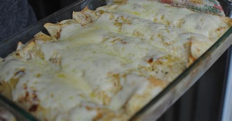 Crane Family Recipes Cottage Cheese Chicken Enchiladas Cottage Cheese Chicken Enchiladas