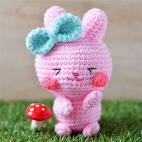crochet pattern free cute 41 best images about cutety of amigurumi on pinterest