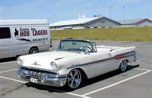 57 Pontiac Chieftain 57 Pontiac Chief Not Ramblers