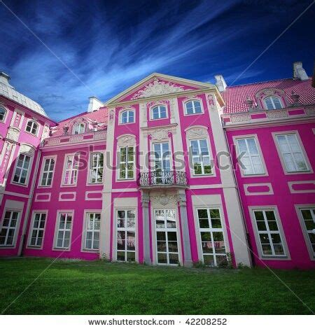 Pink Houses Warm Pink Noses by The World S Catalog Of Ideas