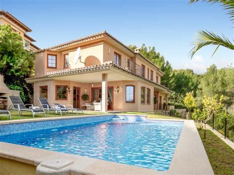 villa zum kaufen hochwertige luxus villa zu verkaufen in bendinat 5597 de