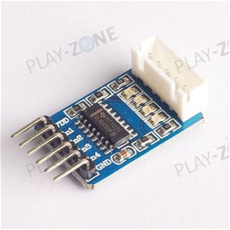 Uln2003 A play zone ch uln2003a smd motor treiber breakout