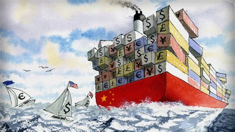 slow boat to china meaning china s future challenge for the world economy