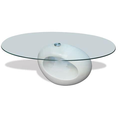 Tables Basses De Salon En Verre by La Boutique En Ligne Table Basse De Salon En Verre Avec