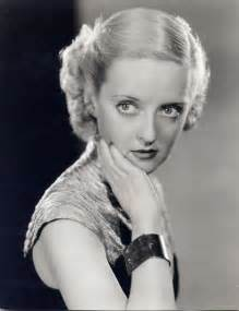 Betty Davis by You Should Never Say Bad Things About Th By Bette Davis