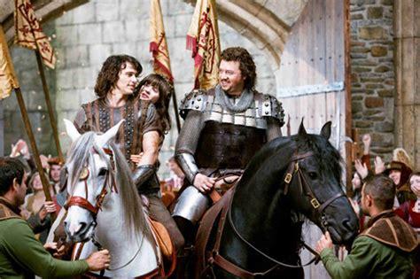 film fantasy medieval portman brings gratuitous nudity to medieval fantasy