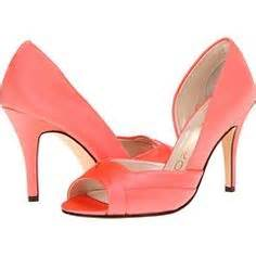 coral color shoes 1000 images about color palette coral on