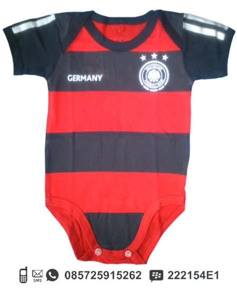 Baju Bola Jerman Jersey Baju Bola Brazil Auto Design Tech