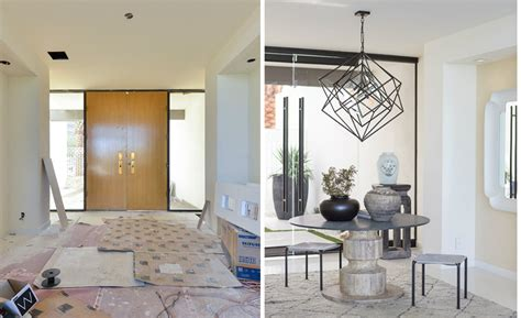 mid century modern home design blogs transformations inside a mid century modern home