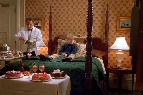 live like kevin mccallister with the plaza hotel s home