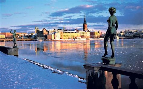stockholm the best of stockholm for stay travel books stockholm sweden a cultural guide telegraph