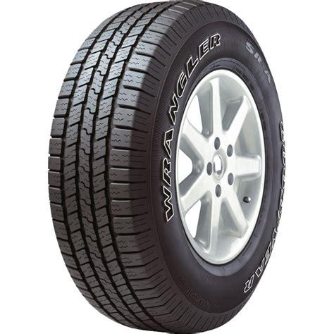187 Goodyear Light Truck Suvtucker Tire Company Tucker Tire