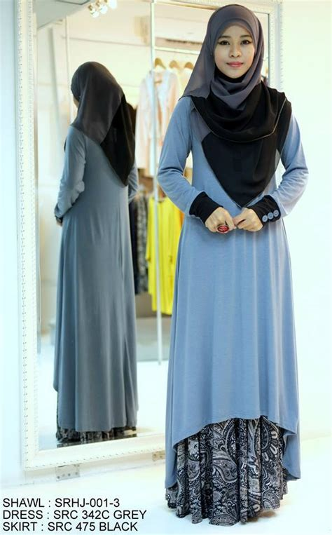 Ready Stock Harga Exclusive High Quality Slim N Lift For Slim Lif shoppaholic exclusive dress fishtail now available ready to post order now jangan