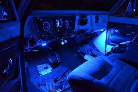 Interior Floor Lights Car by Car Led Interior Decoration D End 9 25 2018 12 15 Am