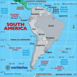 south america islands map south america other maps