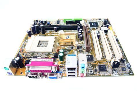 Mainboard Sockel A by Gigabyte Ga 7vkmp Fa Fujitsu S26361 D1596 A10 Sockel Socket A 462 Mainboard Matx Ebay