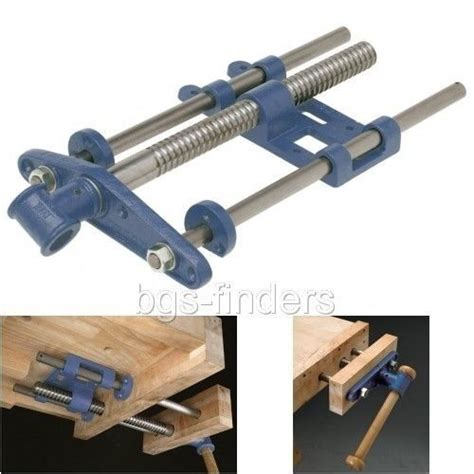 work bench front vise woodworking hardware portable large