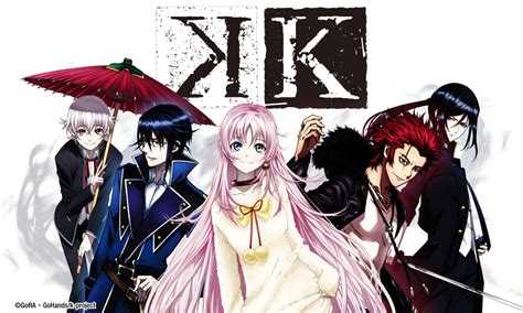 K Anime by K Anime For Free On Hulu