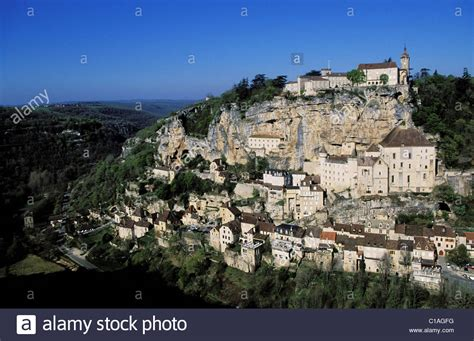 Construction Lot lot rocamadour constructions on the edge of