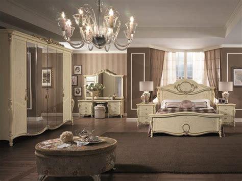 fascinating bedrooms  extravagant chandeliers