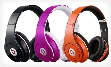 Headset Beats Dr Dre beats by dre headphones studio gearnova