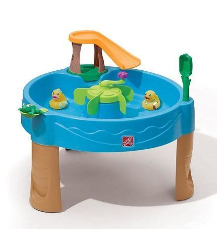 step2 duck pond water table kohls step2 duck frog pond water table only 25 64 shipped