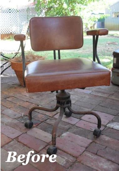 antique swivel chair gumtree diy vintage desk chair origin interiors