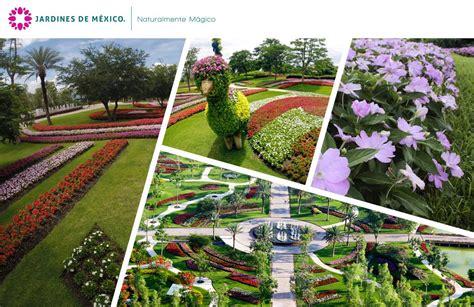 imagenes de jardines tematicos jardines de mexico