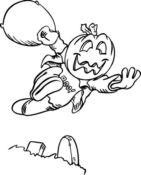 pumpkin head coloring page pumpkin head coloring pages