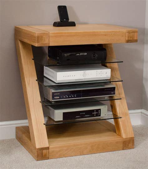 small dvd player cabinet zaria solid oak designer furniture hi fi cabinet dvd