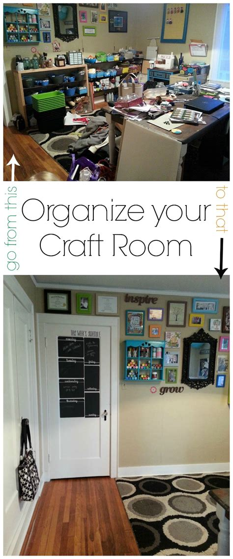 how to organize a craft room how to organize your craft room my craftily after