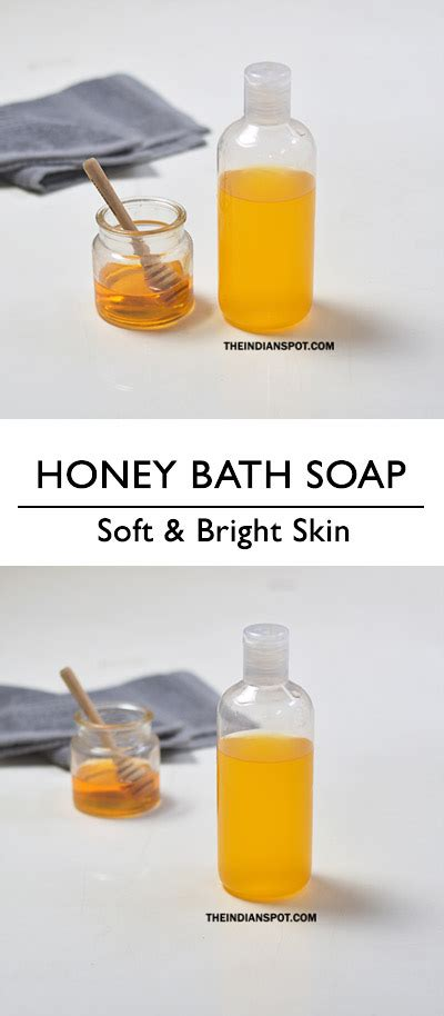 Caffeinated Shower Soap Perks You Up 2 by Diy Honey Foaming Bath Soap For Smooth Moisturized Skin