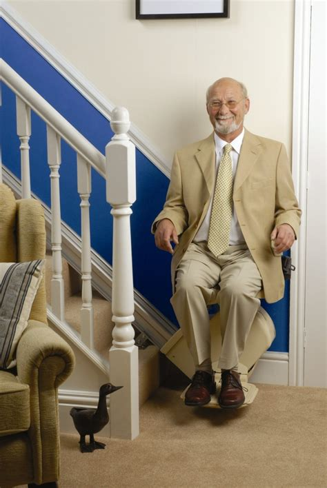 used chair lifts for seniors banister stair lift staircase gallery