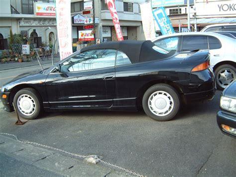 mitsubishi eclipse used parts mitsubishi eclipse spider 1996 used for sale mitsubishi