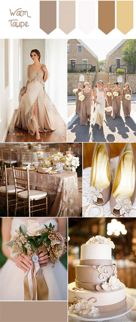 10 fall wedding colors from pantone for 2016 tulle