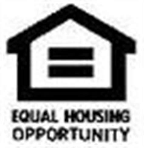 fair housing logo modal title