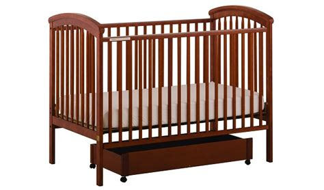 Cribs Intro by Stork Craft 4 In 1 Fixed Side Crib