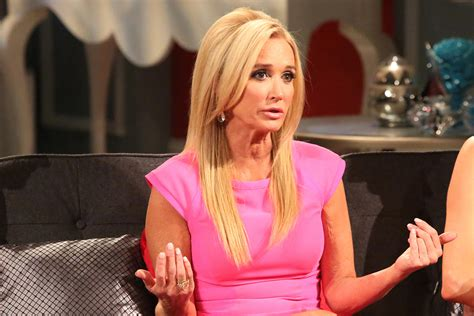what is the secret kim richards has about lisa rinnas husband the fall of kim richards star of real housewives of